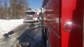Rescue Engine 141 & Squad 10